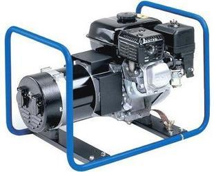 Как устроены генераторы постоянного и переменного тока