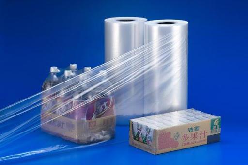 Разновидности пленочных материалов для упаковки товаров