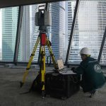 Обследование инженерных систем, конструкций, зданий и сооружений.