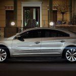 Зачем нужен седан Volkswagen Passat