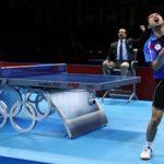Настольный теннис: польза для тела, польза для души, польза для здоровья!