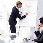 Зачем нужны бизнес-тренинги