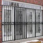 Зачем нужны решетки на окна