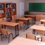 Правильная школьная мебель
