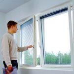 Зачем нужна регулировка прижима пластиковых окон?