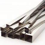 Стальная профильная труба: производство и применение