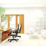 Когда и почему нужен ремонт офиса?