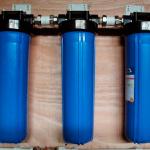 Зачем нужен магистральный фильтр для воды?