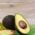 Лучшее масло авокадо для лица от морщин