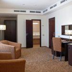 Апарт-отели в России: чем хороши