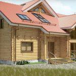Чем отделать деревянный дом внутри: полезные советы для начинающих мастеров