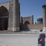Узбекистан: почему узбекский не стал языком политики и науки?