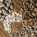 Зачем нужен щебень и гравий: составы дренирующих подсыпок