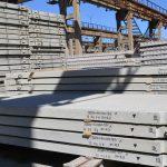 Как и где применяются бетонные дорожные плиты?