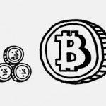 Почему криптовалюты сильно отличаются в цене.