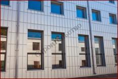 Развитие зданий